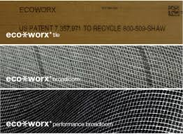 ecoworx shaw contract shaw hospitality