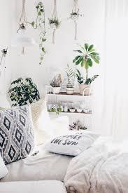 pflanzenecke im wohnzimmer living harmony