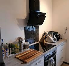 spritzschutz küche ebay kleinanzeigen dunkles laminat