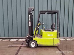 Clark TM 15 - Electric Forklift Trucks, Price: £2,405, - Mascus UK Clark Forklift 15000 Lbsdiesel Perkinsauto Trans Triple Stage Heftruck Elektrisch Freelift Sideshift 1500kg Electric Where Do I Find My Forklifts Serial Number Clark Material Handling Company History 25000 Lb Fork Lift Model Chy250s Type Lp 6 Forks Used Pound Batteries New Used Refurbished C500 Ys60 Pneumatic Bargain Forklift St Louis Daily Checks Procedure Youtube