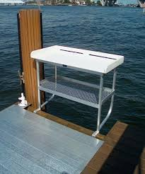 Fish Cleaning Table With Sink Bass Pro by Fish Cleaning Tables Tuna Tables Atlantic Aluminum Marine