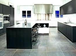 Kitchen Flooring Ideas With Grey Cabinets Floor Tile Designs Modern Design