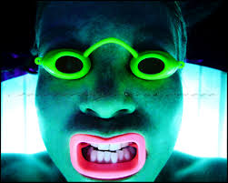 Tanning Bed Goggles by The World U0027s Best Photos Of Tanning And Tanningbed Flickr Hive Mind