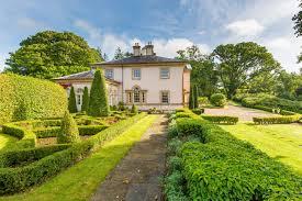 100 Modern Italian Villa A In Northern Ireland WSJ
