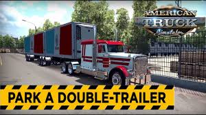 Park A Double Trailer Like A Boss In American Truck Simulator ... Gmc Truck Boss Plow For Sale Mid Michigan Community College Truckbossutv001 The Watercraft Journal Industrys Android Apps On Google Play Of Tacos New York Food Trucks Roaming Hunger Gallery All Powersport Versatility Truckboss Deck 2010 Used Chevrolet Silverado 2500hd 4x4 Utility Body W Ford F250 Truck V Plow Pack Fs15 Mods Truckboss Nortwest Putco 4 Series Polished Round Step Bars Truckbossatv005 New 712 Htxv Install Boondocker Equipment Inc