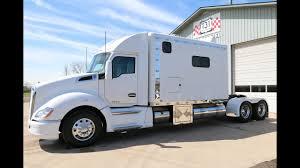 100 Semi Truck Sleepers Big Custom