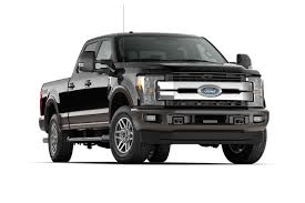2018 Ford® Super Duty® F-350 King Ranch Pickup Truck | Model ...