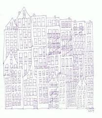 New York Coloring Page