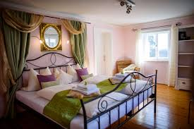 Ferienwohnung 2 Schlafzimmer Rã Gut Rechetsberg Ferienhaus 2 In Huglfing Bayern