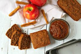 Bisquick Pumpkin Banana Bread by Apple Butter Bread Grounded U0026 Surrounded