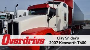 Clay Snider's 2007 Kenworth T600 - YouTube Booming Business Hofmann Trucking Has Plenty Of Work In Oil Patch Schneider National Truck Driving Jobs Best Image Kusaboshicom Sfi Trucks And Fancing The Cold Chain Is On Fire Freightwaves Budreck 2011 Calendar Roger Snider Photographer No Blind Spots 12 Tech Companies To Watch Sales Over 400 Trucks Clearance Visit Our Logging Truck Fort Payne Alabama Logger Trucker Trucking Fleet Solutions Commercial Tires Mechanical Service Karl Leo Mark Jutzi Funeral Homes Women Cwrv Transports Commitment To Diversity Schneiders 3 Phase Traing For School Graduates