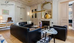 100 Saint Germain Apartments Now For Sale Luxury Apartment In Heart Paris