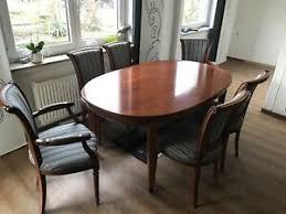 tisch stühle in porta westfalica ebay kleinanzeigen