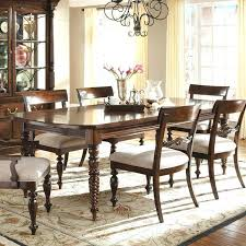 Brilliant Decoration Kincaid Dining Table Room Sets Furniture