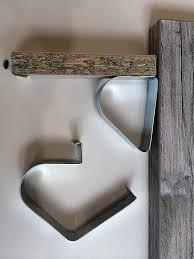 8 stück qualität sockelfeder für küchensockel halter befestigung an sockelleiste in küche unter unterschrank blende sockelhalter klipse clip klammer