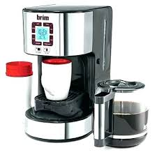 Coleman Camping Coffee Maker Drip Brim Size Wise Programmable Coffeemaker D H Distributing Co