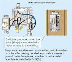 Nutone Bathroom Exhaust Fan 8814r by Nutone Bathroom Fan Wiring Heater Fan Lite Combos Ecn Electrical
