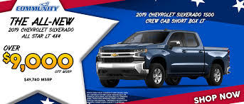 100 Chevy Truck Parts Catalog Free Community Chevrolet In Meadville PA New Used S Cars SUVs