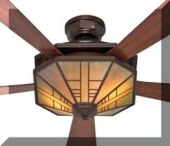 Rustic Style Ceiling Fans Mission Fan Lighting And French Country