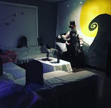 Nightmare Before Christmas Bedroom Design by Our Annual Halloween Party Nightmare Before Christmas Theme