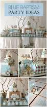 Baptism Decoration Ideas For Twins by Vintage Gold Baptism