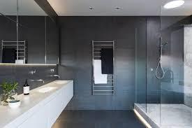 badezimmer luxus design minimalistische badgestaltung