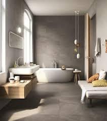 spa badezimmer stelle eine bank oder einen sessel in dein