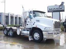 2018 Mack Granite - Trucksales.com.au