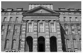 bnp paribas siege a century of bnp paribas banking in poland 2 3 bgż the
