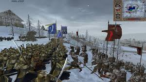total siege the siege of gondolin image third age reforged mod for