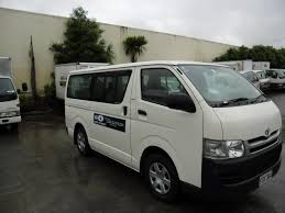 100 Cheap Moving Trucks Unlimited Miles Hiring A 10 Seat Minivan In Auckland Rentals From JB