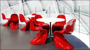 chaise panton fr n 1 de la chaise panton acheter une panton chair