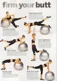 Floor Glute Ham Raise Benefits by 58 Best Exercise Ball Images On Pinterest Fitness Exercises