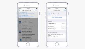 Do more on the go with a new Dropbox for iOS 8