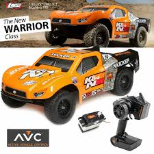 100 Losi Rc Trucks LOS03013T2 Team 22S 110 RTR 2WD Brushless RC Short Course