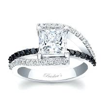 diamond rings black wedding rings blackpool
