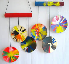 Arts And Crafts Ideas For Kids All Ages Tree Of Life Summer Throughout Art