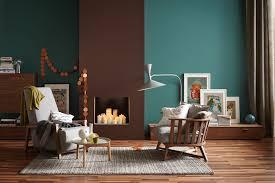 warme und kalte farben wie die ideale kombination für