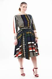 High End Plus Size Designers