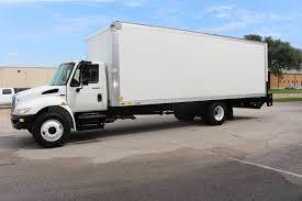 100 International Box Truck 2013 4300 26ft FSBO Classifieds