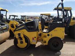 Bomag BW138AC-5 For Sale Colorado Springs, Colorado , Year: 2017 ...