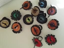 bijoux en chambre a air bagues en chambre à air et cuir air boutons et bagues