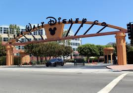 100 Hope Street Studios Walt Disney Burbank Wikipedia