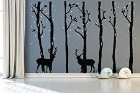 aiyang birch tree wall stickers birke baum wandtattoo