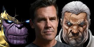 Thanos Actor Before Josh Brolin