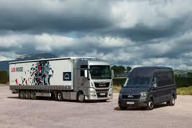 MAN Truck & Bus On Twitter: