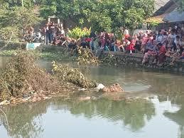 100 Cadas Mayat Ngambang Di Kali Kukun Tangerang Online