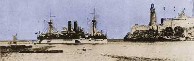 Sinking Of The Uss Maine Apush by Remember The Maine