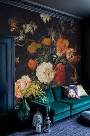 Wall Mural Decals Uk by The 25 Best Flower Mural Ideas On Pinterest Wall Mural Murals