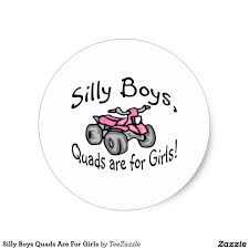 Quotes About Silly Boy (27 Quotes) Silly Boys Are For Trucks Girls Album On Imgur Boys These Are For Girls Jeep Off Road Spare Tire Cover Redneck Sticker Decal Value Pack Decalcomania Beautiful Custom Vinyl Stickers Businessexplicit Graphics Trucks Decals Car Windows Girlie Products Decalsmaniacom Your Sticker Shop Your Car Trucker Girl T Shirt Thats A Cool Tee Wagon